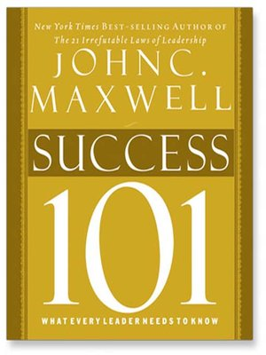 cover image of Success 101