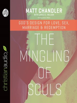 cover image of The Mingling of Souls