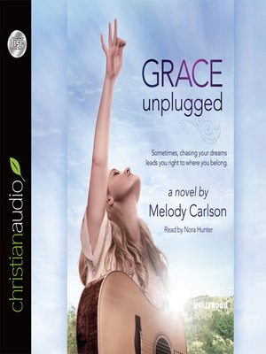 cover image of Grace Unplugged