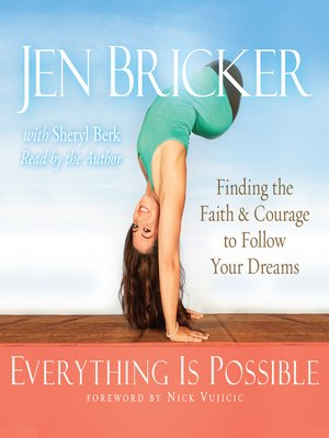 cover image of Everything Is Possible