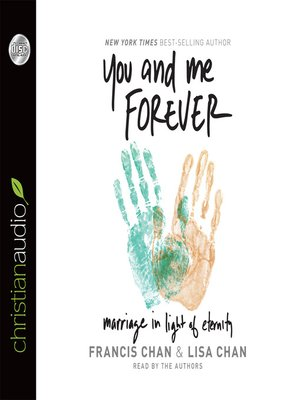 cover image of You and Me Forever