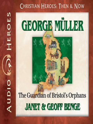 cover image of George Muller