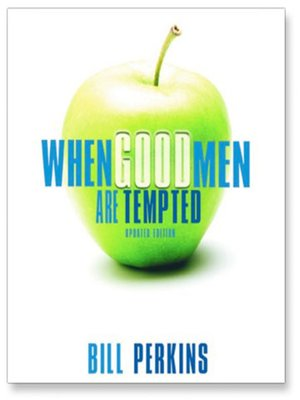 cover image of When Good Men Are Tempted