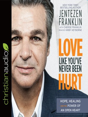 cover image of Love Like You've Never Been Hurt