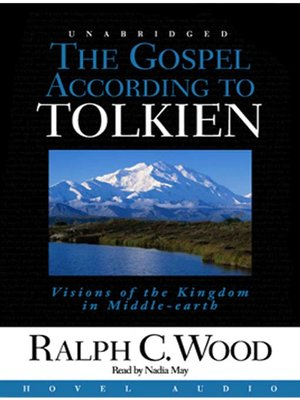 cover image of The Gospel According to Tolkien