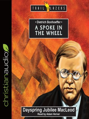 cover image of Dietrich Bonhoeffer