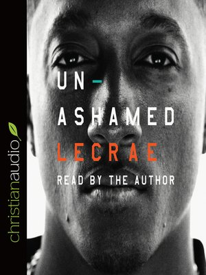 cover image of Unashamed