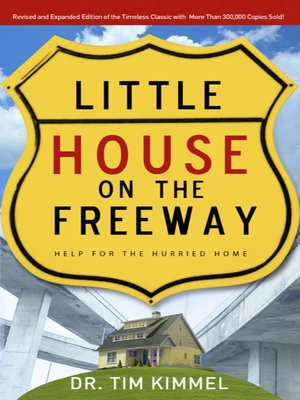 cover image of Little House on the Freeway