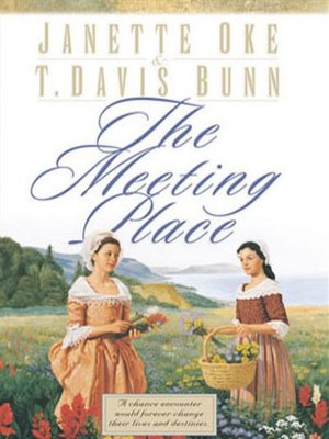 cover image of The Meeting Place