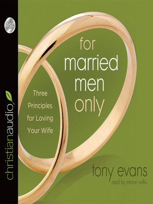cover image of For Married Men Only