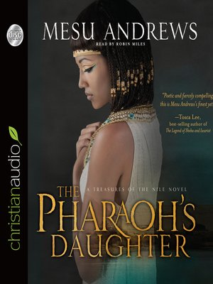 cover image of The Pharoh's Daughter