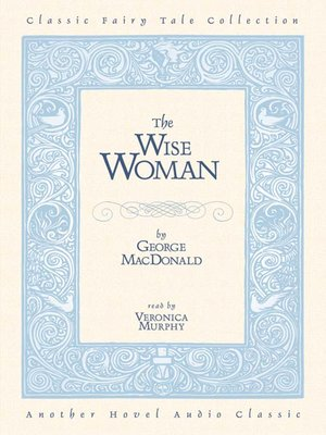 cover image of The Wise Woman
