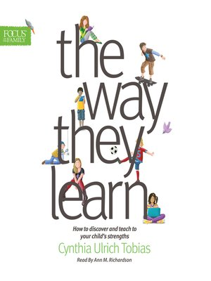 cover image of Way They Learn