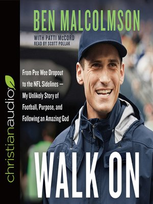 cover image of Walk On