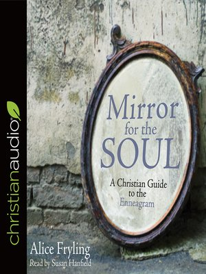 cover image of Mirror for the Soul