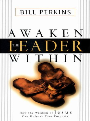 cover image of Awaken the Leader Within