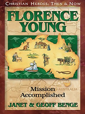 cover image of Florence Young