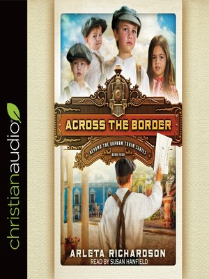cover image of Across the Border