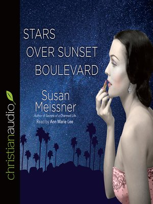 cover image of Stars Over Sunset Boulevard