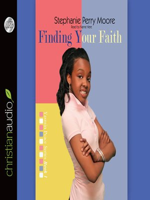 cover image of Finding Your Faith