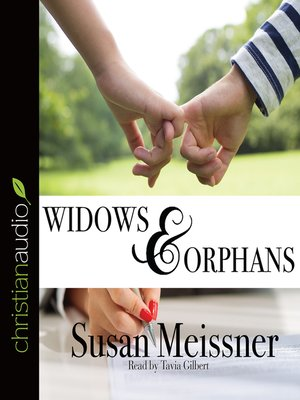cover image of Widows & Orphans