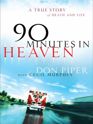 cover image of 90 Minutes in Heaven