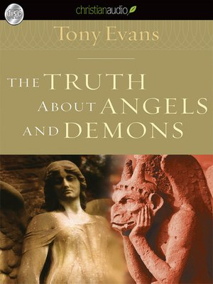 cover image of The Truth About Angels and Demons