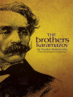 the brothers karamazov epub download