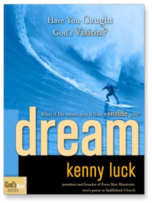 cover image of Dream
