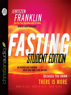 cover image of Fasting Forward