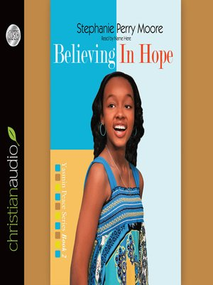 cover image of Believing in Hope