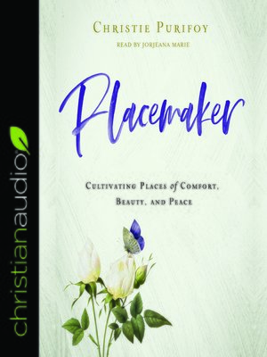 cover image of Placemaker
