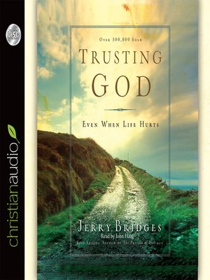 Trusting God with Study Guide