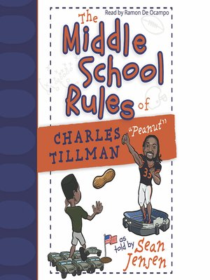 cover image of Middle School Rules of Charles Tillman