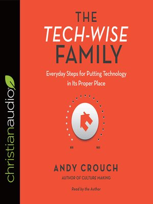 cover image of The Tech-Wise Family