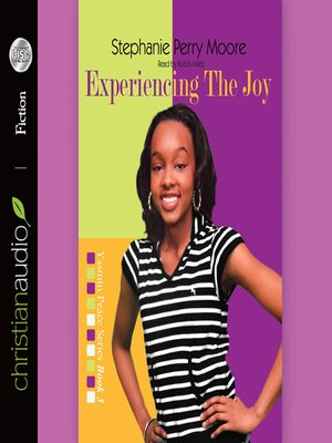 cover image of Experiencing the Joy