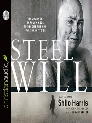 cover image of Steel Will