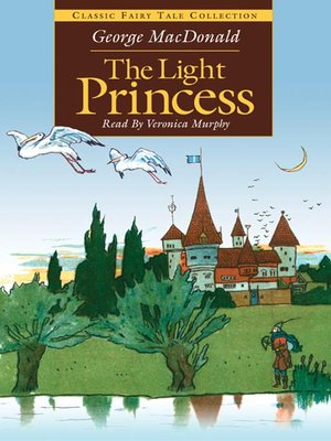 cover image of The Light Princess