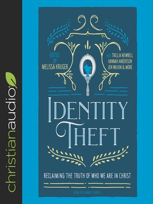 cover image of Identity Theft