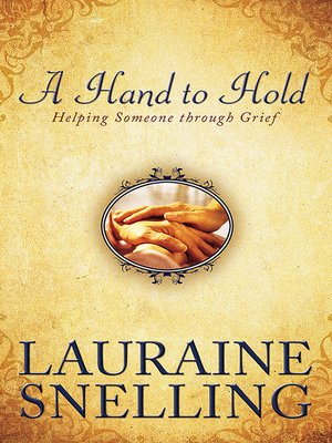 cover image of A Hand to Hold