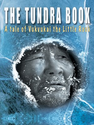 cover image of The Tundra Book