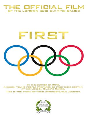 cover image of First