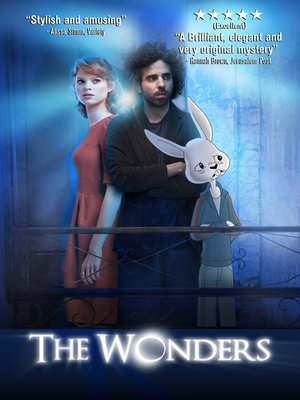 cover image of The Wonders