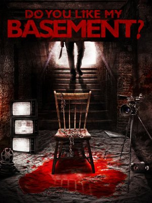 cover image of Do You Like My Basement?