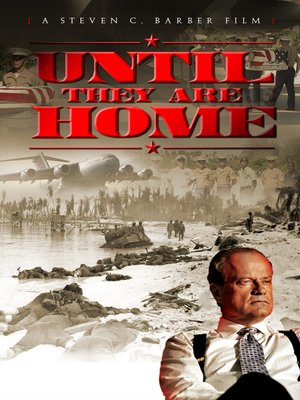 cover image of Until They are Home