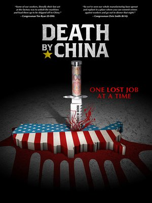 cover image of Death By China