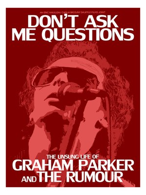 cover image of Don't Ask Me Questions