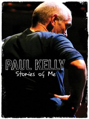 cover image of Paul Kelly