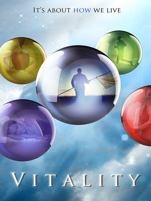 cover image of Vitality