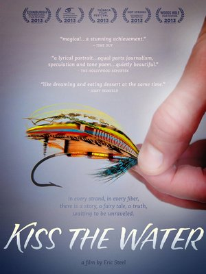 cover image of Kiss the Water